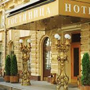 Гостиницы Серафимовича