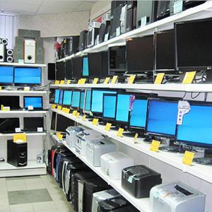 Компьютерные магазины Серафимовича