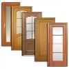 Двери, дверные блоки в Серафимовиче