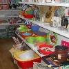 Магазины хозтоваров в Серафимовиче