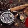 Охотничьи и рыболовные магазины в Серафимовиче