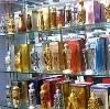 Парфюмерные магазины в Серафимовиче