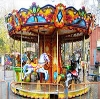 Парки культуры и отдыха в Серафимовиче