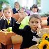 Школы в Серафимовиче