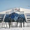 Спортивные комплексы в Серафимовиче