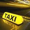 Такси в Серафимовиче