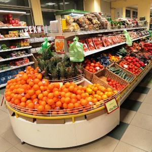 Супермаркеты Серафимовича